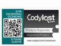 Codylost