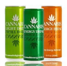 Bebidas Energéticas.En sus tres formatos: Regular, Light y Mango.