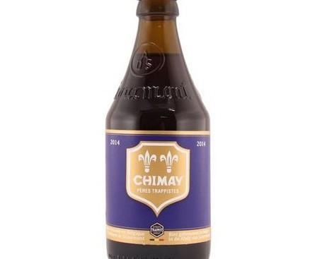 Chimay Azul. Una cerveza trapense con carácter