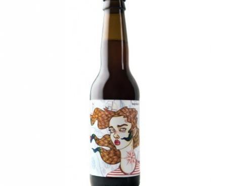Althaia Mistral. Cerveza de calidad