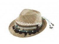 Sombrero boho