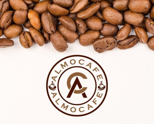 AlmoCafé. AlmoCafé es una empresa de venta de café en grano y molido de varios orígenes