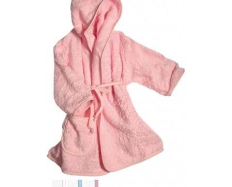 Textil del Hogar. Albornoces para Bebés. Disponemos de una gran colección destinada al recién nacido