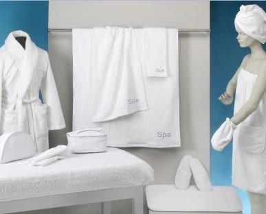 Textiles para hostelería. Productos con una durabilidad más que asegurada.
