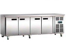 Equipo de frío industrial. Todas nuestras cámaras de frío industrial están diseñadas para poder facilitar el día a día de los negocios de hostelería...