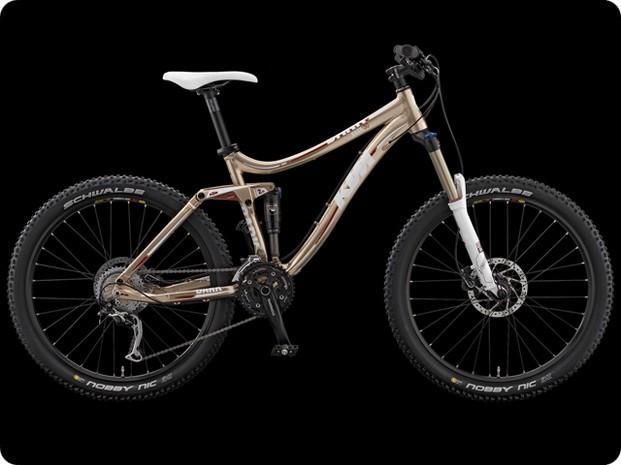 Bicicletas. Importamos las mejores marcas
