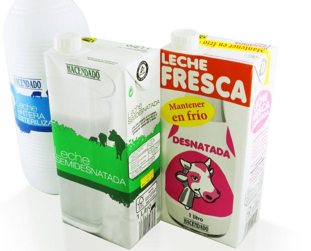 Leche UHT.proveedor de leche