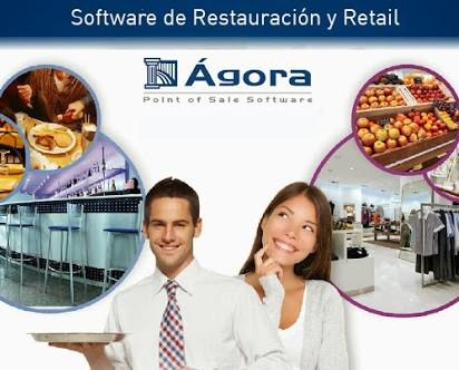 Software agora. Trabajamos con el software más fiable del mercado