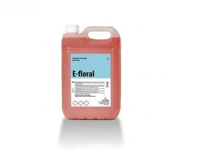 Limpiadores Multiusos.Detergente perfumado neutro con fragancia floral.