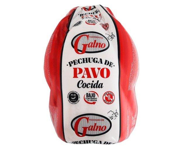 Pechuga de Pavo Cocida. Para los gustos más exigentes