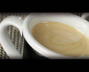Café. Excelente sabor.