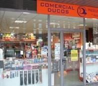 Cosmetología. Nuestro Local