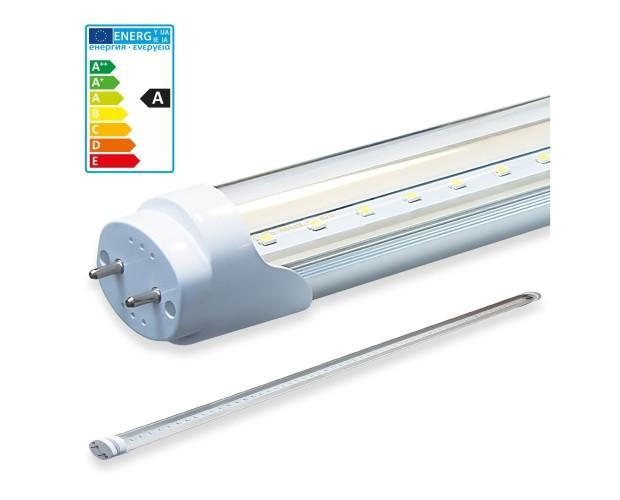 Bombillas y Fluorescentes. Tubos Led. LEDVero SMD LED tubos T8 G13 transparente o lechoso