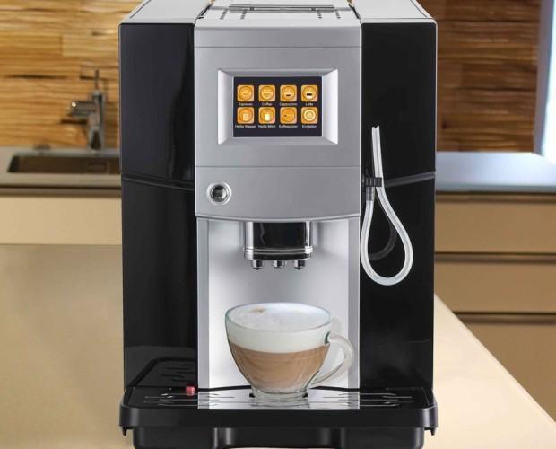 OneTouch500. Máquina de café completamente automática.