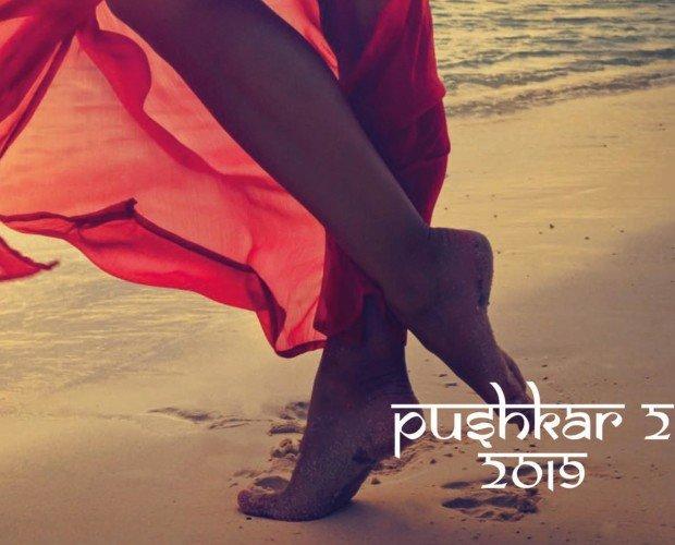 Pushkar 2. Catálogo de mujer, niña y accesorios Pushkar 2 2019.