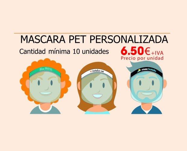 Pantallas Faciales Protectoras.Protección para grandes y chicos
