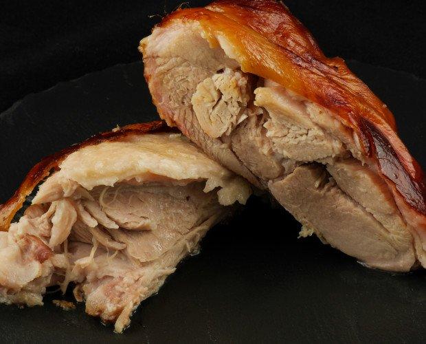 Paletilla Black Pork. Disfruta de nuestra especialidad