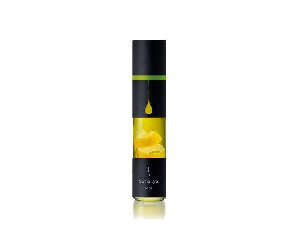 Sensitys Citrea. AOVE ecológico coupage aromatizado con cáscara de limón y lima