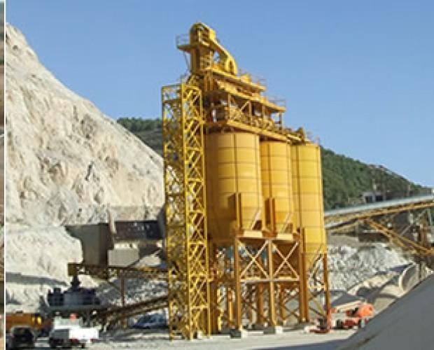 Maquinaria para minería. Maquinaria para minería