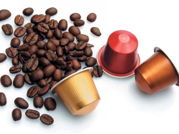 Café Monodosis. Cápsulas de café