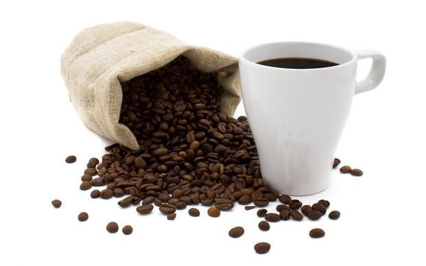 Café en grano. Café en grano de calidad