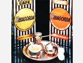 Café artesanal