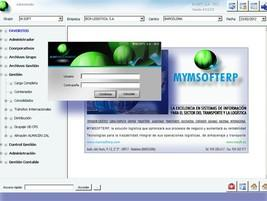 Acceso a MYMSOFTERP