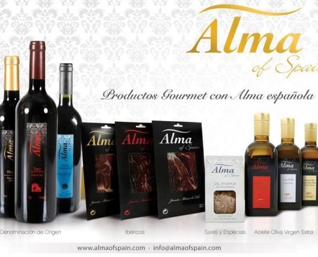 Productos gourmet. Productos gourmet y delicatessen españoles.