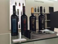 Variedad de vinos
