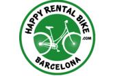 Happy Rental Bike