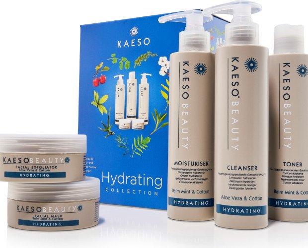 Cremas Faciales Naturales para Pieles Sensibles.Pack de todos los productos faciales necesarios para tu rutina diaria.