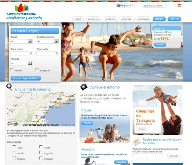 Gestores de contenido. Desarrollo web, gestores de contenido y más
