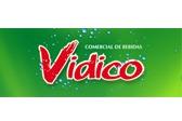 Comercial de Bebidas Vidico