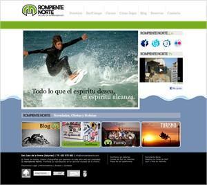 Diseño Web. Ofrecemos soluciones de diseño y desarrollo web