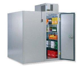 Cámaras de Fermentación.Cámaras frigoríficas