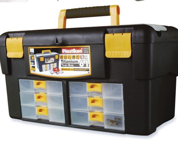 Bolsas y Cajas de Herramientas.Bolsas y cajas de herramientas