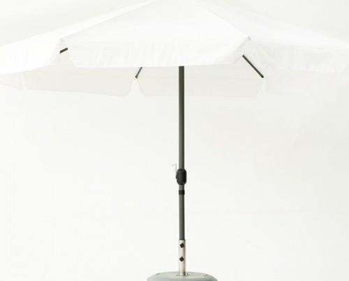 Parasol de Madera. Plegable
