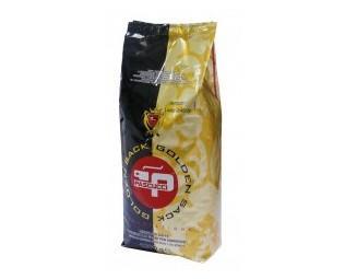 Café Golden Sack. Mezcla de granos de café tostados