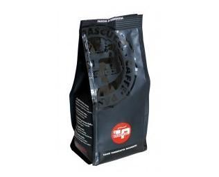 Café mezcla. Mezcla de café Arábica y Robusta