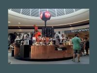 Caffè Pascucci Shop