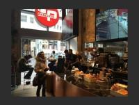 Cafe Pascucci Milan