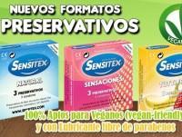 Sensitex Veganos