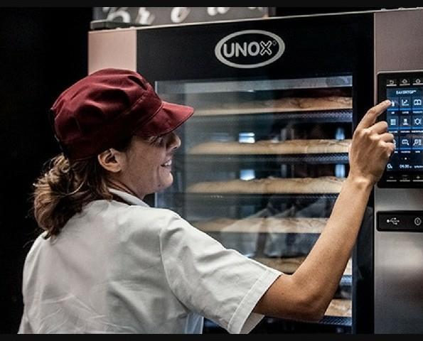 Hornos. Distribuidor oficial de hornos Unox