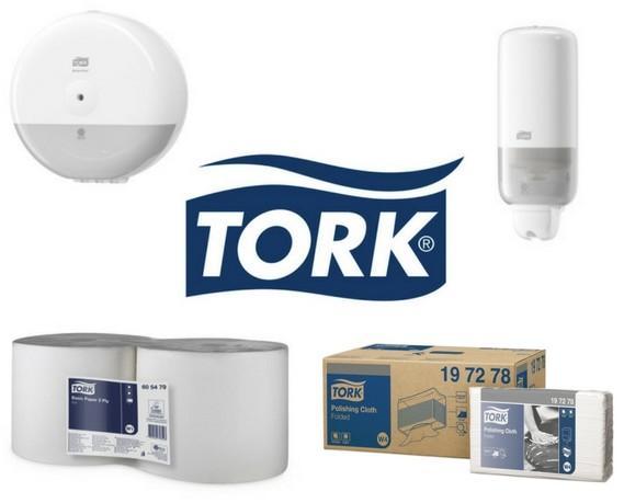 Dispensador Tork. Tenemos las mejores marcas