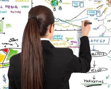 Estrategia comercial. La estrategia comercial es uno de los puntos más críticos de un negocio online ya que determinará la conversión de ventas del mismo.