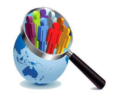 Estudio de mercado. Se estudia la competencia y sus principales ventajas competitivas