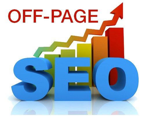 SEO off page. Estrategia de captación de links externos