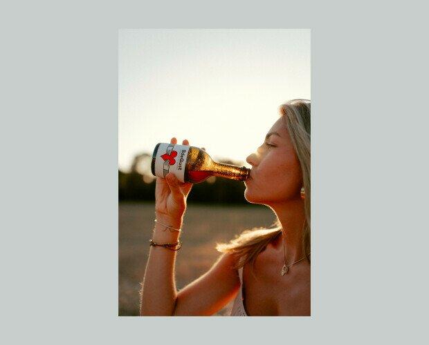 Cerveza BdeGust. BdeGust Beer : cerveza artesana eco-lager en Girona.