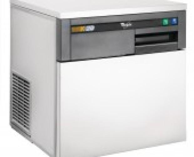 Equipamiento para frío comercial. Máquinas de hielo