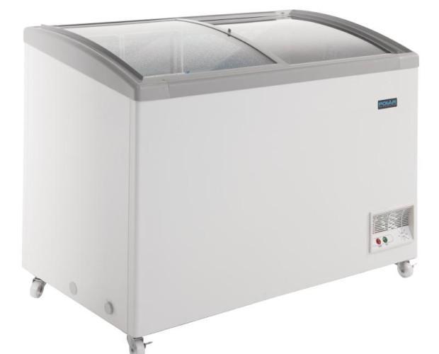 Congelador arcón. 236 litros